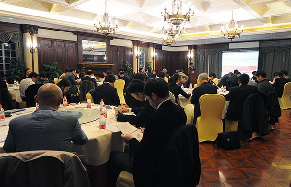 FPD Forum in ShangHai