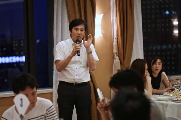 FPD Forum ShangHai